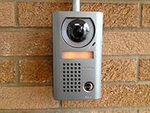 Видеодомофон для частного дома