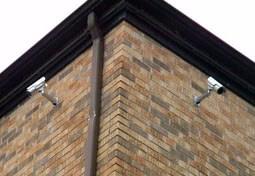 Готовые системы видеонаблюдения для дома
