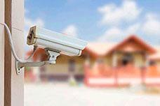 Организация видеонаблюдения дома