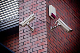 Системы видеонаблюдения для многоквартирного дома