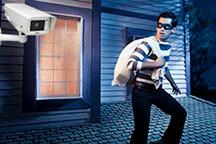 Системы видонаблюдения для дома