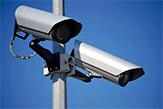 Установка видеонаблюдения в Видном