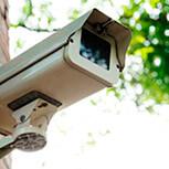 Установка видеонаблюдения в Зарайске