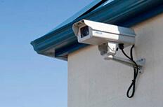 Установка систем видеонаблюдения в Ивантеевке