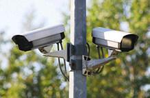 Установка видеонаблюдения в Клину