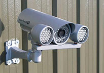 Установка видеонаблюдения в Красноармейске