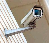 Установка видеонаблюдения в Электроуглях