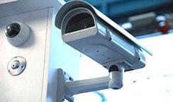 Установка систем видеонаблюдения в Бронницах