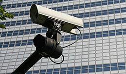 Установка систем видеонаблюдения в Дмитрове