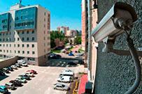 Установка систем видеонаблюдения в Люберцах