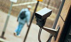 Установка систем видеонаблюдения в Орехово-Зуево