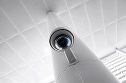 Установка систем видеонаблюдения в Раменском