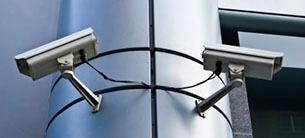 Установка систем видеонаблюдения в Реутове