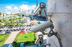 Установка систем видеонаблюдения в Химках