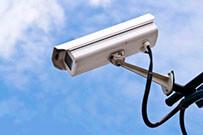 Установка систем видеонаблюдения в Электростали