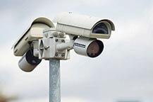 Установка систем видеонаблюдения в Черноголовке