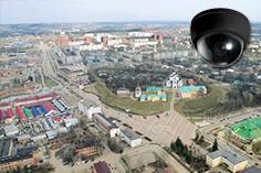 Видеонаблюдение в Дмитрове
