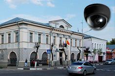 Видеонаблюдение в Егорьевске