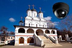 Видеонаблюдение в Голицыно