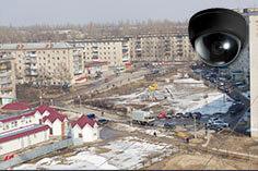 Видеонаблюдение в Краснозаводске
