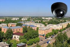 Видеонаблюдение в Лосино-Петровском