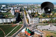 Видеонаблюдение в Луховицах