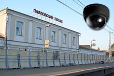 Видеонаблюдение в Павловском Посаде