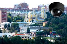 Видеонаблюдение в Подольске