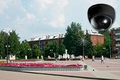 Видеонаблюдение в Солнечногорске