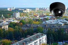Видеонаблюдение в Жуковском